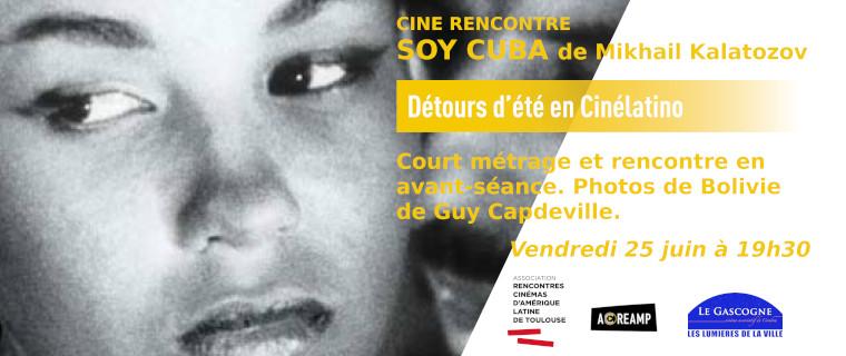 Photo du film Soy Cuba